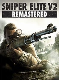 Фото Sniper Elite V2 Remastered