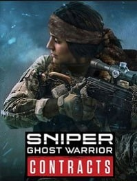 Фото Sniper Ghost Warrior Contracts