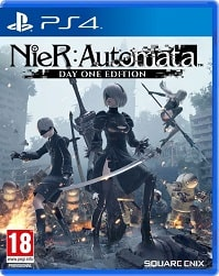 Фото NieR: Automata™ Game of the YoRHa Edition