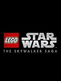 скрин Lego Star Wars The Skywalker Saga