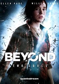 скрин Beyond Two Souls