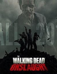 Фото The Walking Dead Onslaught