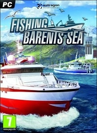 скрин Fishing Barents Sea