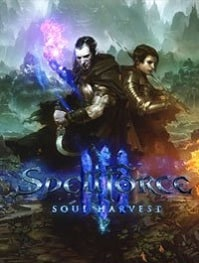 скрин SpellForce 3 Soul Harvest