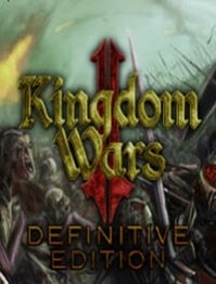 скрин Kingdom Wars 2 Definitive Edition
