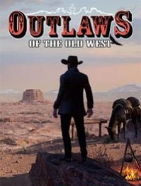 скрин Outlaws of the Old West
