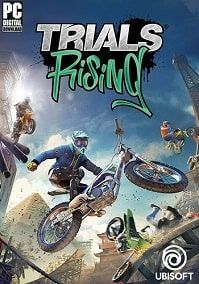 скрин Trials Rising