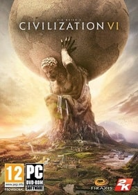 скрин SID MEIER'S CIVILIZATION VI: GATHERING STORM