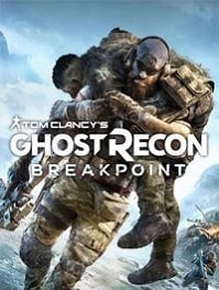 Фото Tom Clancy's Ghost Recon Breakpoint
