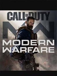 скрин Call of Duty Modern Warfare 2019