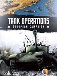 скрин Tank Operations European Campaign