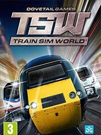Фото Train Sim World