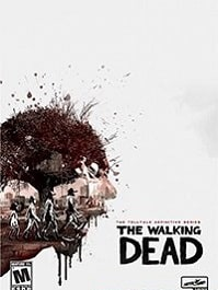 скрин The Walking Dead The Telltale Definitive Series