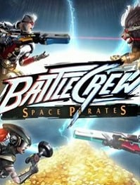 скрин Battlecrew Space Pirates