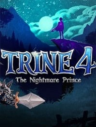 скрин Trine 4 The Nightmare Prince