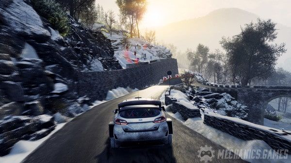 Фото WRC 8 FIA World Rally Championship от R.G. МЕХАНИКИ
