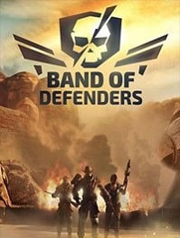 скрин Band of Defenders