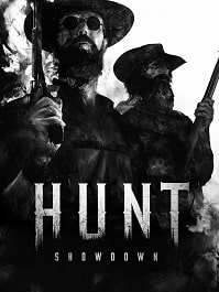 скрин Hunt Showdown