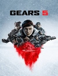 скрин Gears 5 Ultimate Edition