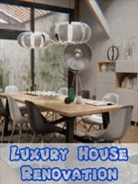 скрин Luxury House Renovation