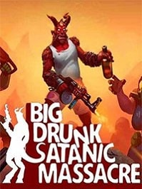 Фото Big Drunk Satanic Massacre