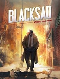 скрин Blacksad | Блексед