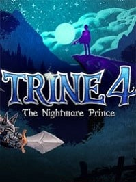 Фото Trine 4 The Nightmare Prince
