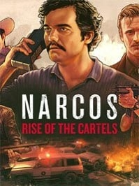 скрин Narcos Rise of the Cartels