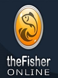 скрин theFisher Online