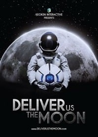 Фото Deliver Us The Moon