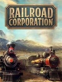 скрин Railroad Corporation
