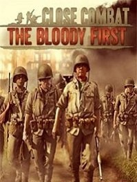 скрин Close Combat The Bloody First