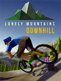 скрин Lonely Mountains Downhill