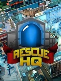 скрин Rescue HQ The Tycoon