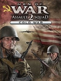 Фото Men of War Assault Squad 2 - Cold War
