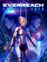 скрин Everreach Project Eden