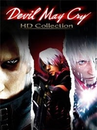 Фото Devil May Cry HD Collection