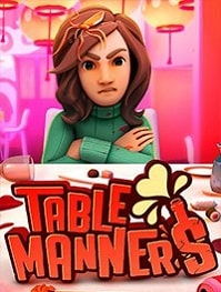 скрин Table Manners The Physics-Based Dating Game