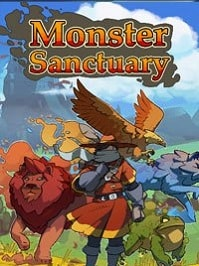 Фото Monster Sanctuary