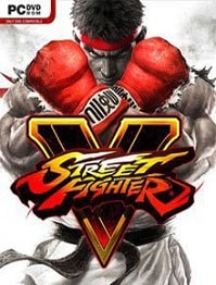 Фото Street Fighter V Champion Edition