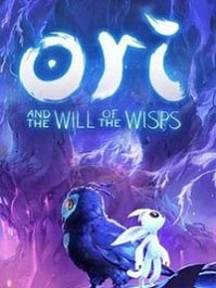 скрин Ori and the Will of the Wisps