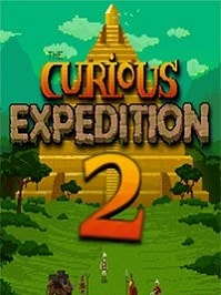 скрин Curious Expedition 2