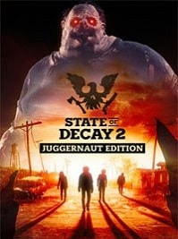 Фото State of Decay 2 Juggernaut Edition