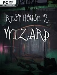 скрин Rest House 2 - The Wizard