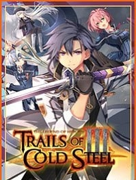 скрин The Legend of Heroes: Trails of Cold Steel 3
