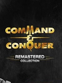 скрин Command & Conquer Remastered Collection