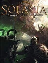 скрин Solasta Crown of the Magister