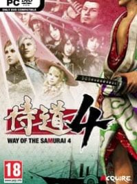 Фото Way of the Samurai 4