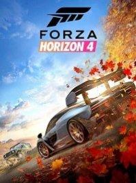 Фото Forza Horizon 4